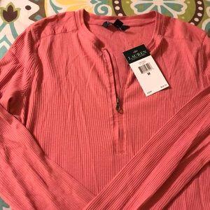Ralph Lauren Tops - Women's long sleeve Ralph Lauren shirt